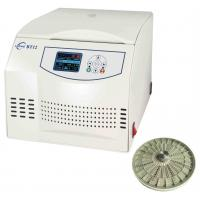 Quality Low Noise Micro Hematocrit Centrifuge BT12 / Blood Centrifuge Machine For Laboratory for sale