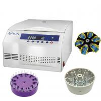 Quality Adjustable Time Range Cyto TCT Centrifuge  Machine TCT4  With Low Noise for sale