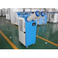 Buy Adjustable Hoses Portable Spot Coolers Temporary Cooling For Short Term Cooling at wholesale prices