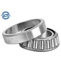 Quality tapered roller bearing  30206 size 30*62*17.5mm with radial chiefly for sale