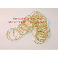 Quality Stainless Steel Cable Luggage  Straps stainless cable wire ring loops are extremely for sale