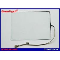 Quality Insulation Resistance Glass POS Terminal Touch Screen 32 Inch High Resolution for sale
