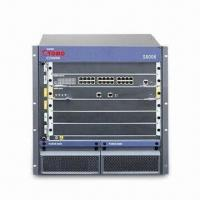 China Core Routing 10G Switch with Redundance Power Supply and High Performance on sale