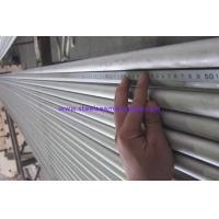ASTM A789、 A790 SUPER DUPLEX STEEL SEAMLESS TUBING S31803 , S32205 , S32750 , S31254 (254MO) for sale