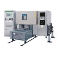 Buy Temperature Humidity Combined Vibration HASS 3 In One Integrated Test Chamber For Oil at wholesale prices