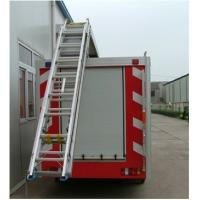 Quality Roll up Door Firefighting Emergency Truck Special Vehicles Roller Shutter for sale