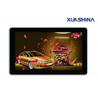 China 1920x1080P Touch Screen Digital Signage Display , 49 Inch Advertising Monitor on sale