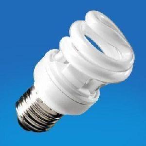 China 8W T2 Spiral Energy Saving Lamp on sale