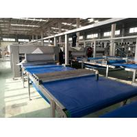 Quality Arabic Pita Production Line With 7 Layers Tunnel Proffer For Lebanon Pita Machine for sale