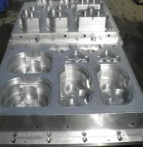 Quality Low Maintenance Die Cast Aluminum Tooling for sale