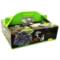Quality Professional Fresh Fruit Shipping Boxes EB Flute Waterproof Corrugated Boxes for sale