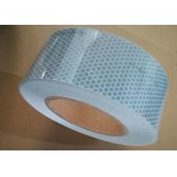 China Life Buoy / Ring Solas Reflective Tape , Waterproof High Visibility 2 Reflective Tape on sale