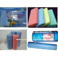 China Disposable Cleaning Cloth for Kitchen Use on sale