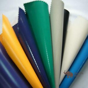 China Soft Polypropylene Banner Material , Coloured Polypropylene Sheet No Blockout on sale