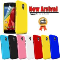 Best Motorola Moto G2  Case Cover / Slim Hybrid Hard Plastic PC mobile phone covers wholesale