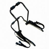 Quality Bike Carrier, Fit for Various Car Models, Foldable and Easy to Carry, Can Load Up to 3 Bikes for sale