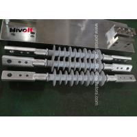 Quality Professional Composite Dead End Insulator For Distribution Line for sale