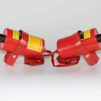 Quality Total Flooding Aerosol Generator Fire Suppression Military Smoke Technology for sale