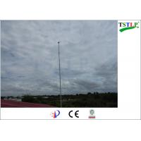 Quality Rustproof Air Terminal Ese Lightning Arrester For Homes / Barn / Villa / Chimney for sale