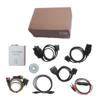 China KWP2000 Plus ECU REMAP Flasher Read And Analys Your Current ECU Software on sale