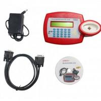 Buy cheap wl programmer AD90 Auto Transponder Key Duplicator AD90 Plus from wholesalers