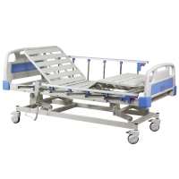 China Multifunctional L2200*W940* H450 3 Function Electric Hospital Bed on sale