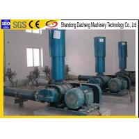 Quality Roots Pneumatic Blowers For Sand Hauling , Powder Conveying Vacuum Roots Blower for sale