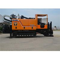Quality 20 Ton Horizontal Directional Drilling Machine for underground pipe laying project for sale
