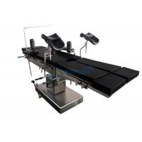 Quality Hydraulic C - arm Compatible Operating Table With Sliding Tabletop for sale
