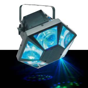 Quality 30 Watt RGB LED Fairy Scattering Flower Light DMX DJ Stage Light for sale