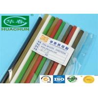 Buy cheap Construction fiber garment eva hot melt adhesive colored glue sticks from wholesalers