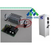 Quality 7G/Hr Air Cooling Ozone Components With 8 Years Service Life for sale