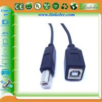 China usb cable awm 2725 USB printer cable on sale