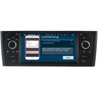 Quality Fiat Linea Automobile DVD Player In Dash Car Multimedia System 2007 - 2011 for sale