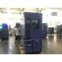 Quality 408L Papid Thermal Cycle Chamber With Glass Incorporating Heat Generator for sale