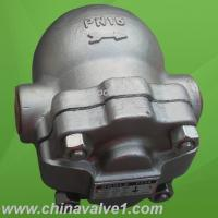 Quality FT14 Threaded Ball Float Steam Trap for sale