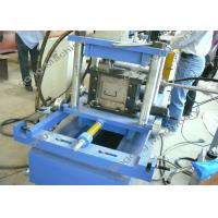 Quality Customized Design Light Keel Roll Forming Machine For Office Buildings for sale