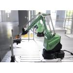 China 4 Axis Industrial Manipulator Arms for sale