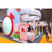 Fruits Dealers Garthering and Traders First Choice for Chinses Market Development