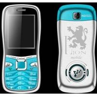 China Multilanguage Customized Cell Phones, Blue / Red C505, T-Flash Card, FM, MP3/4, Camera on sale