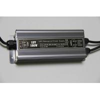China Waterproof 100W 12V Constant Voltage LED Power Supply with 2 years warranty on sale