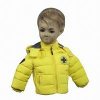 China 2013 Winter Jacket for Baby on sale