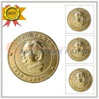 Quality Stainless steel embossment coin(26*1.85) for sale