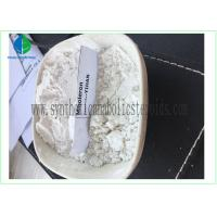 Quality CAS 3704-09-4 Androgenic Anabolic Steroids For Muscle Growth Cheque Mibolerone for sale