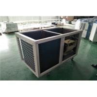 Buy cheap 61000BTU Portable Spor coolers / Cooling tent R410A Energy Saving from wholesalers