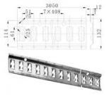 Quality Cargo Track (E-track, A-track, F-track) for sale