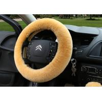 China Multi Colors Car Driving Wheel Covers, Decorative Car Steering Wheel Covers on sale