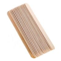 Quality Medical disposable sterile wooden tongue depressor for sale