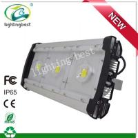 Quality 150w 180w 210w High Power Led Flood Lights Outdoor Parking Lot Lighting for sale