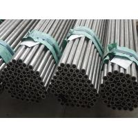 China ASTM A192 Carbon Seamless Steel Pipe Thickness 0.1 - 20mm For Heat Exchanger on sale
